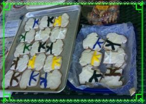 cookies fotor